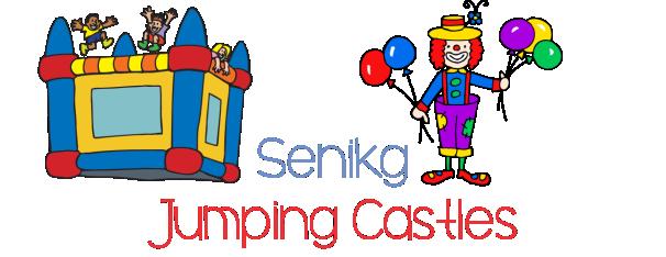 Senikg Jumping Castles